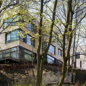 architektura mieszkaniowa - pojedynczy obiekt, I nagroda, Budynek mieszkalny Morskie Oko