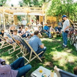 Pokój nalato – pawilon rekreacyjno-kulturalny