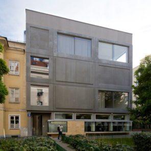 architektura zrewitalizowana, I nagroda, Fundacja Galerii Foksal