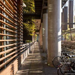 architektura użyteczności publicznej - obiekt komercyjny, II nagroda, Siedziba Spółki AGORA S. A.