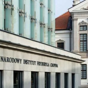 architektura użyteczności publicznej - obiekt publiczny, I nagroda, Centrum Chopinowskie
