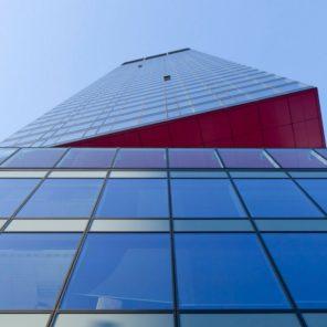 architektura mieszkaniowa - pojedynczy obiekt, I nagroda, Cosmopolitan