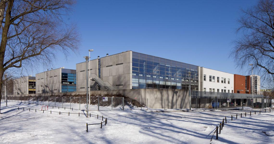 Gimnazjum i Centrum Kultury Białołęka