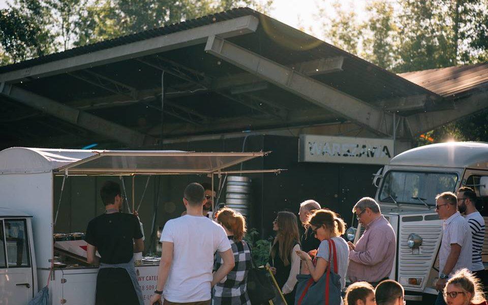 Nocny Market na Głównym