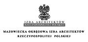 Mazowiecka Okręgowa Izba Architektów Rzeczypospolitej Polskiej