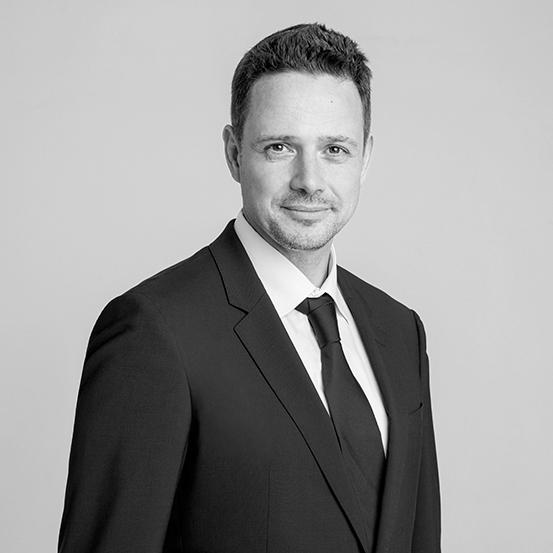 Rafał Trzaskowski - Prezydent m.st. Warszawy