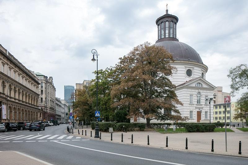 Kościół ewangelicko-augsburski Świętej Trójcy