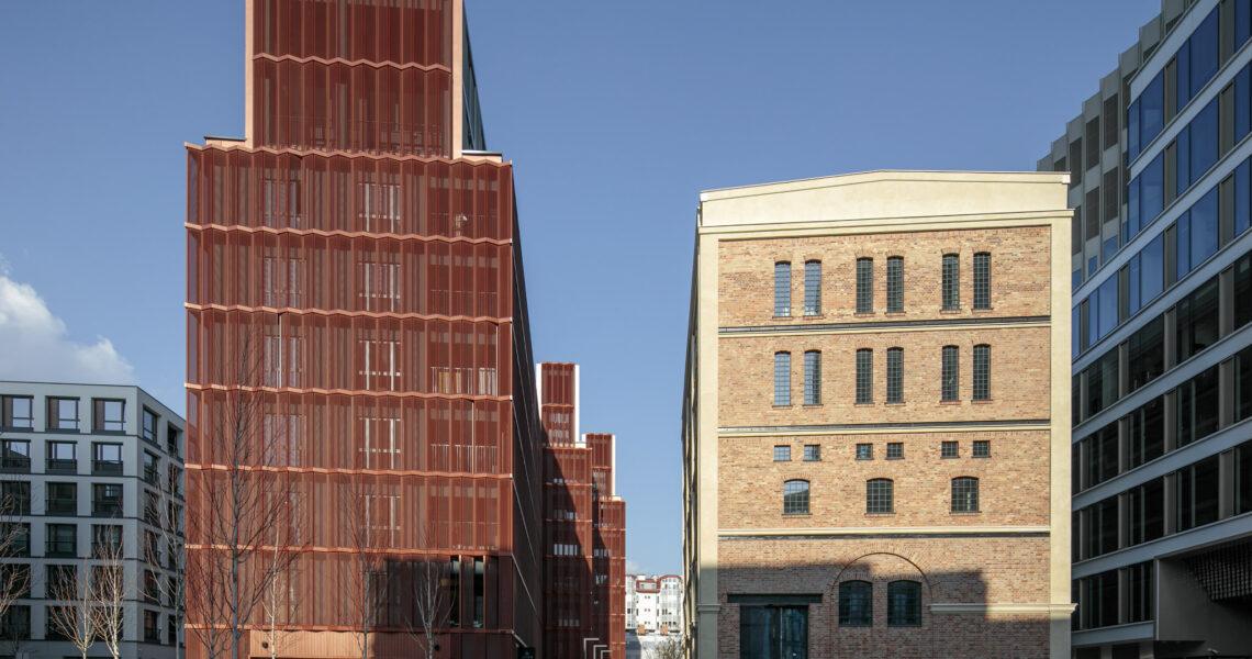 Apartamenty przy Warzelni