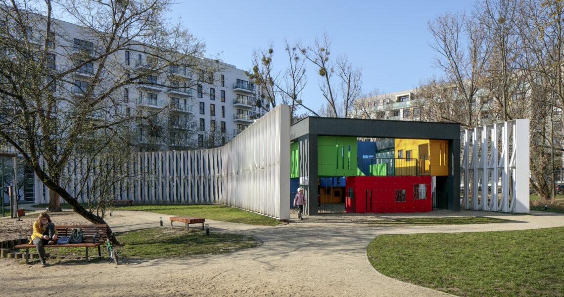 Centrum Lokalne Żoliborz